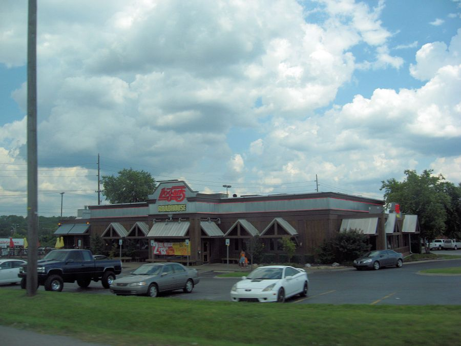 Logan's Roadhouse Files for Bankruptcy