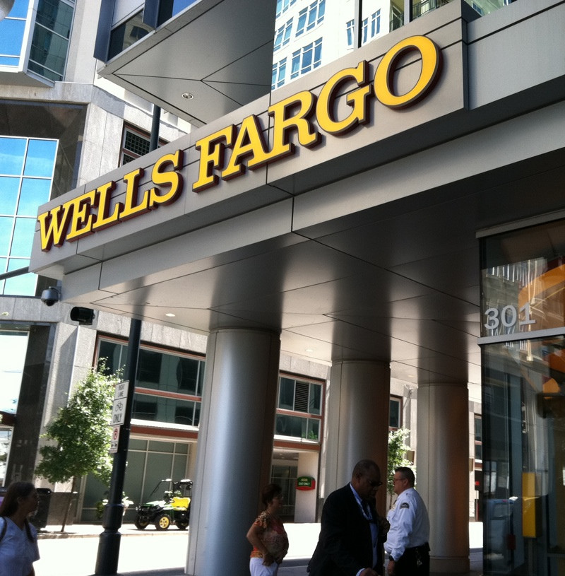 Wells Fargo Agrees to Pay $4 Million to Settle Charges of Illegal Student-Loan Practices