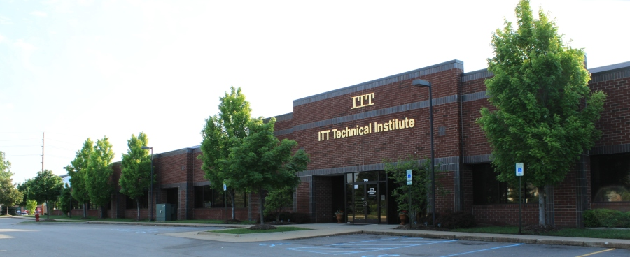 ITT Educational Services Files for Bankruptcy